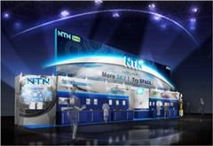 NTN国際航空宇宙展