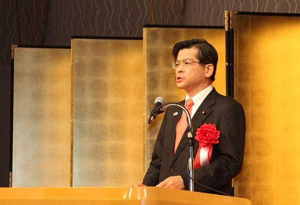 石井国交大臣