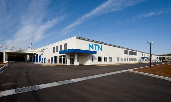 NTN能登製作所
