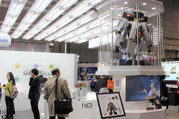 17120905ロボット展