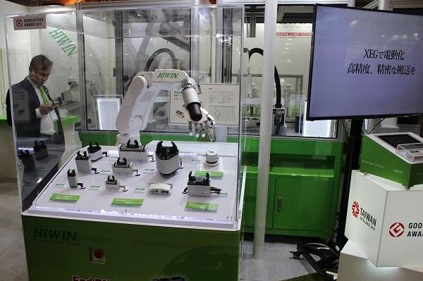 17120907ロボット展