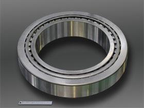 NSK「クリープ防止設計高信頼性円すいころ軸受」