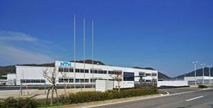 NTN赤磐製作所