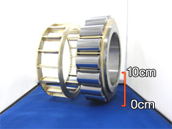 NSK「高負荷容量円筒ころ軸受」